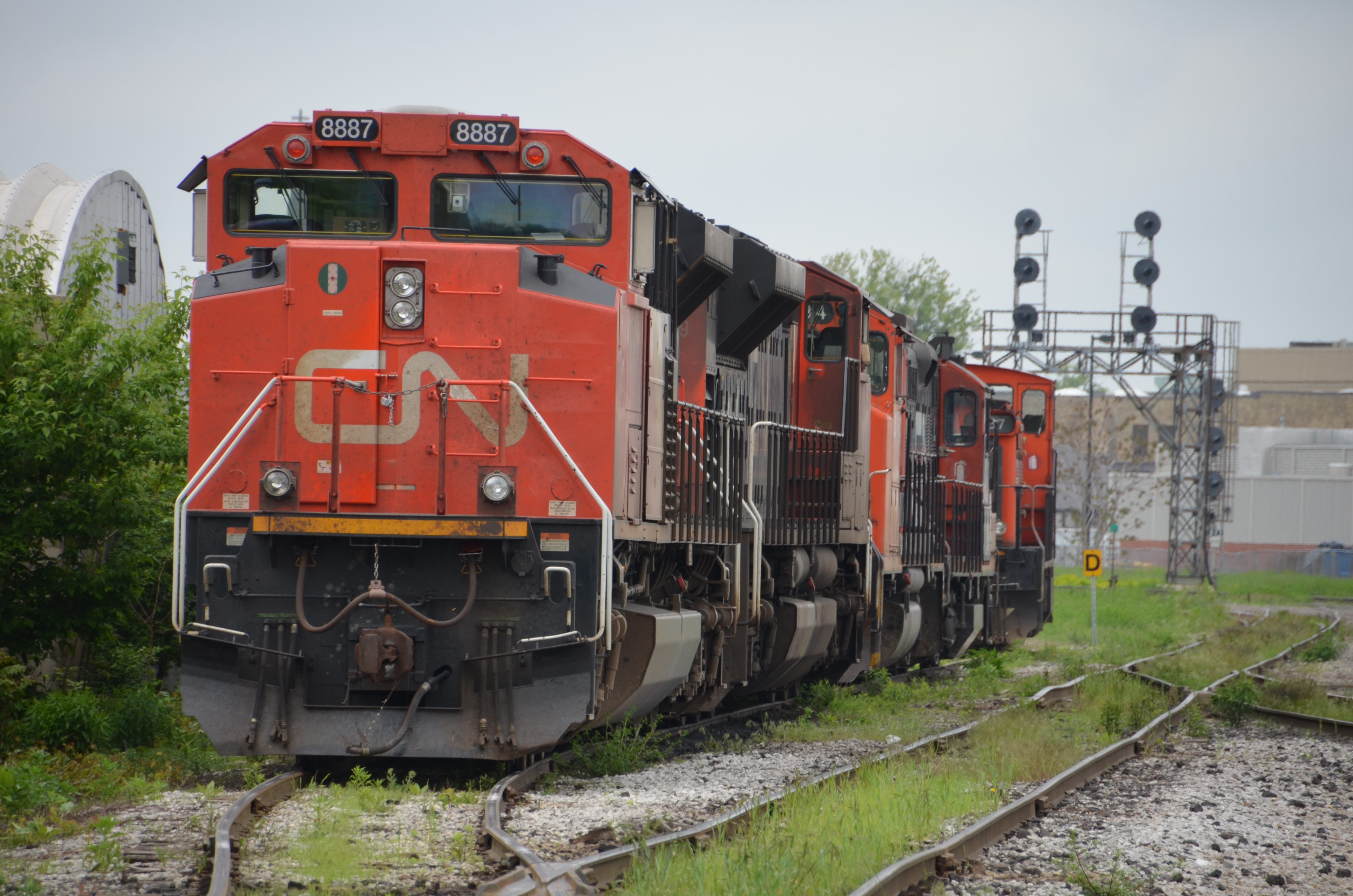 national railroad The ntsb issues an accident report following the investigation the reports listing is sortable by the event date, report date, city, and state.